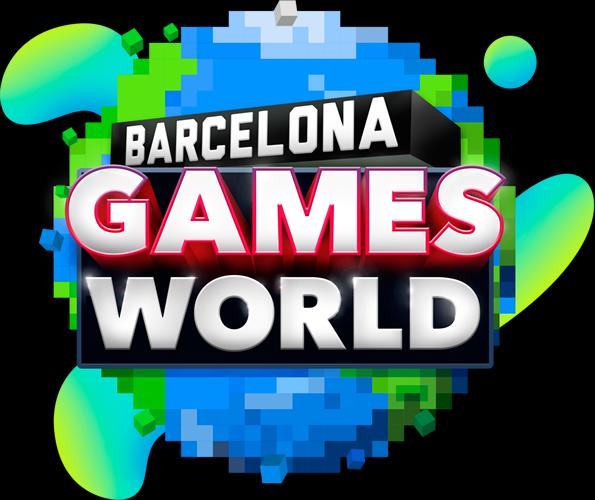 VISITA A BARCELONA GAMES WORLD
