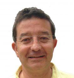 Pere Vilaseca. Cap de l'Àrea de Projecte Educatiu de l'Escola Pia de Catalunya