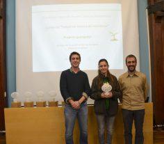 Premis Ciències Ambientals