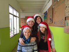 Sung Christmas