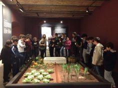EXCURSIÓ AL MUSEU D'HISTÒRIA DE CATALUNYA
