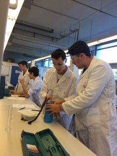 Tallers a la Universitat de Tarragona