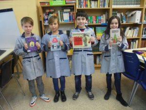 exploradors de llibre