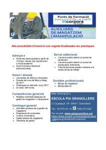publiciitat curs PFI incorpora