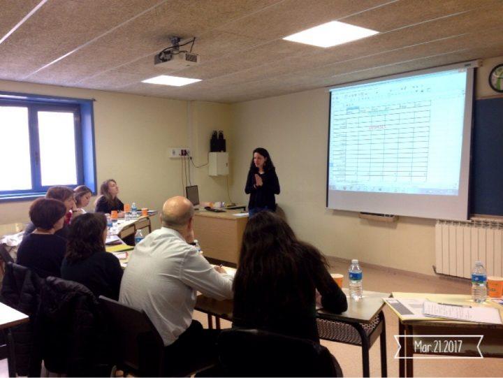 L'Escola Pia Granollers acull la 2ª trobada dels punts d'autoocupació Incorpora de Barcelona