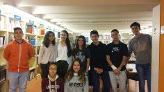 Prova Cangur 2017 de la Societat Catalana de Matemàtiques. Nosaltres també hi hem participat!