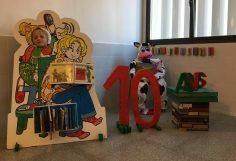 10 anys amb els Exploradors i les maletes viatgeres