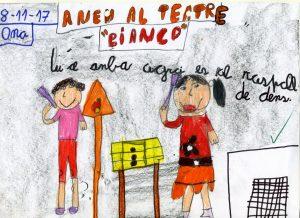 dibuix Teatre 3003