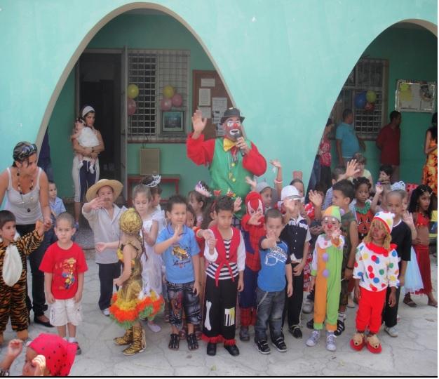 L'Escola Pia a Cuba, la primera comunitat al continent americà.