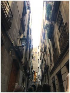 LLatí per la Barcelona Romana