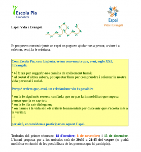 2018-10-17 10_19_50-Espai Vida i Evangeli El Crit.odt - LibreOffice Writer2
