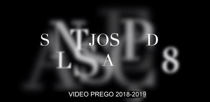 Pregó Sant Josep de Calassanç 2018