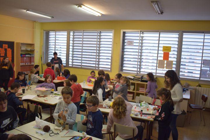 Un any més, hem celebrat Sant Josep de Calassanç a la nostra escola