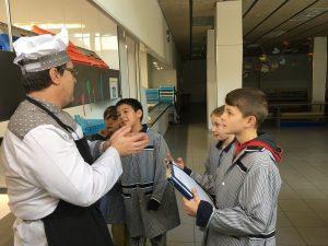El cuiner de l'escola (1)