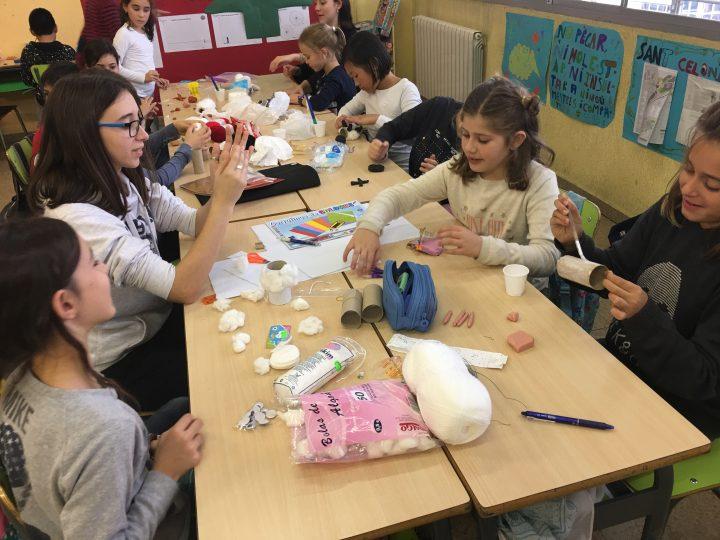 Sant Josep de Calassanç: un dia de compartir moments, activitats, menjar i jocs!