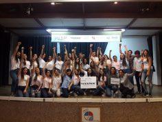 Els alumnes de l'optativa de 4t de música guanyen el 1r premi del School Song Contest