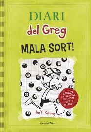 Diari de Greg
