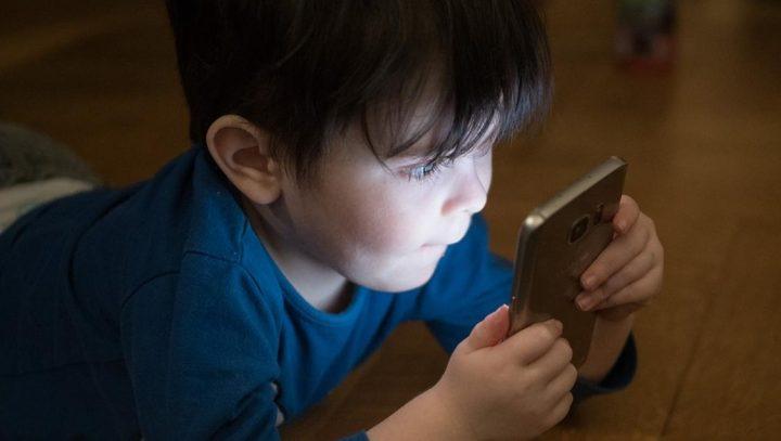 """""""A P3 arriben nens sense múscul per les hores que passen davant la pantalla"""""""