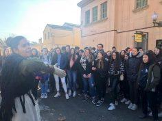 Visita teatralitzada a la Colònia Vidal